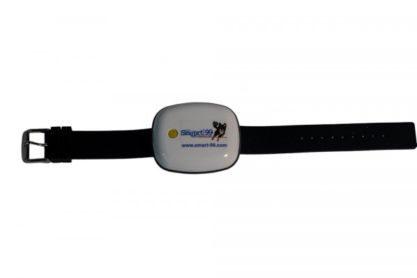 Vibrations-Armband für Elektronische Kontaktzone