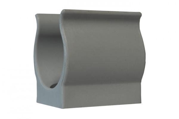 Rohrschelle 25 mm