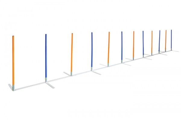Slalom-99, 12 half-feet